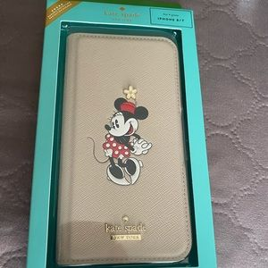 Minnie Mouse iPhone case 7/8